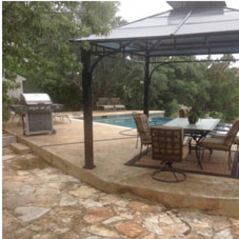 Outdoor Kitchens: Round Rock, Cedar Park, Austin, TX, TX ...