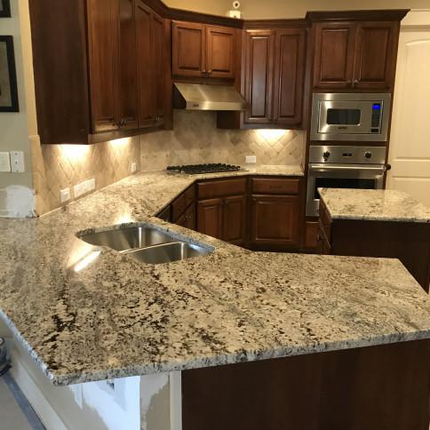 Kitchen & Bathroom Remodeling: Round Rock, Cedar Park ...